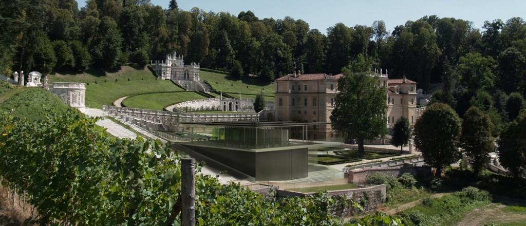 \Tredici-adSCRIVANIA 13CVR Bando Villa della Reginaaa CVR-